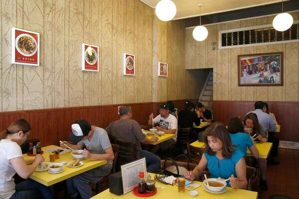 The Best Meals In Chinatown For Under 20 Sfchronicle