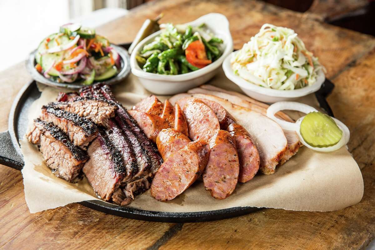 Pappas Bar-B-Q marked its 50th anniversary this year -- the same year it improved its barbecue products to remain competitive in the growing smoked meats landscape in Houston. The Pappas family also opened its newest brand, Delta Blues Smokehouse.
