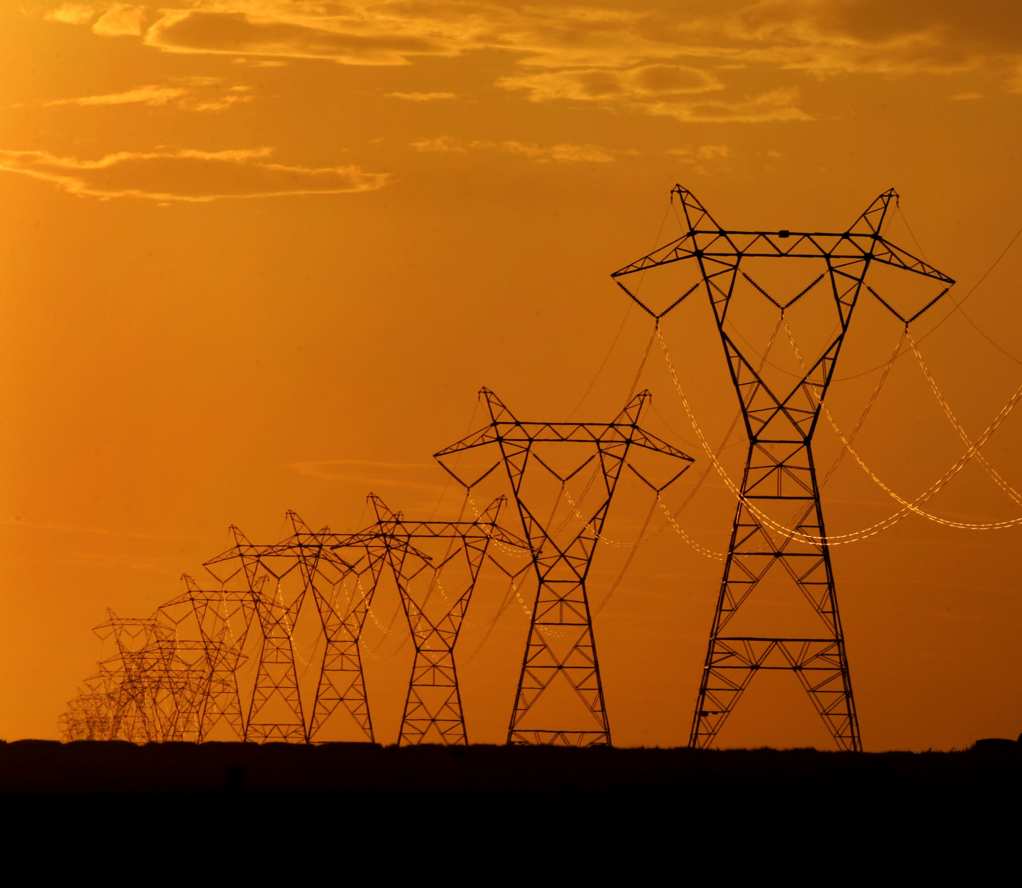 Power companies lose fight over transmission costs in Texas, a win for renewables