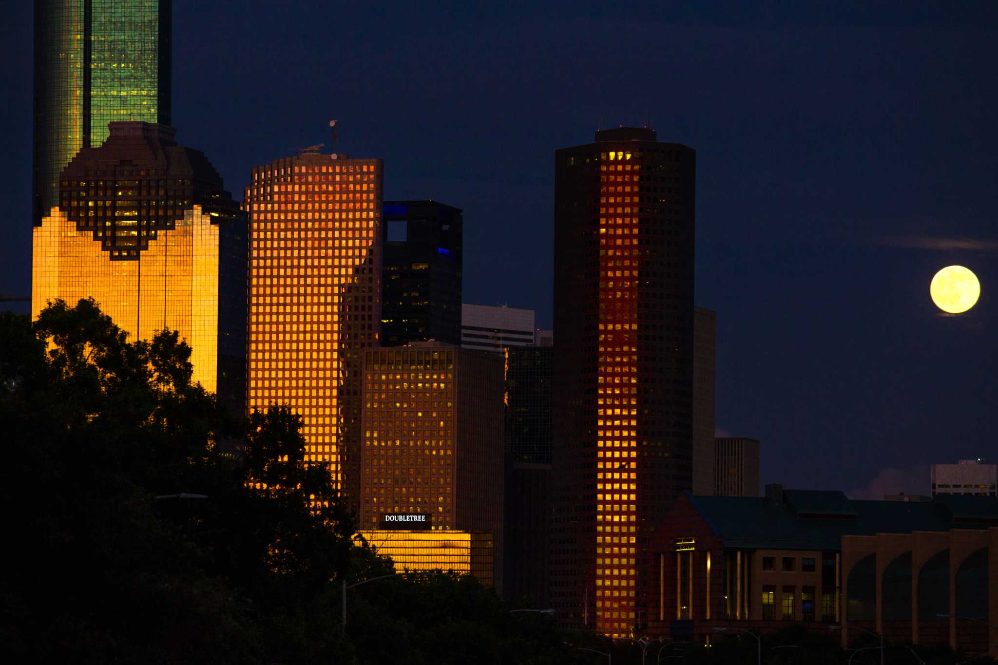 Houston plunges on ULI/PWC list of top real estate markets ...