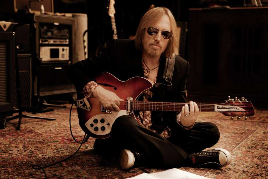 Tom Petty suffered cardiac arrest Sunday in Los Angeles and died late Monday. He was 66. Photo: Sam Jones