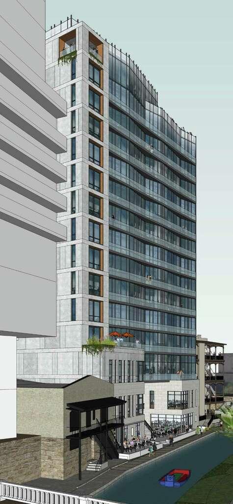 Floodgate apartments promise San Antonio luxury at Boston prices ...