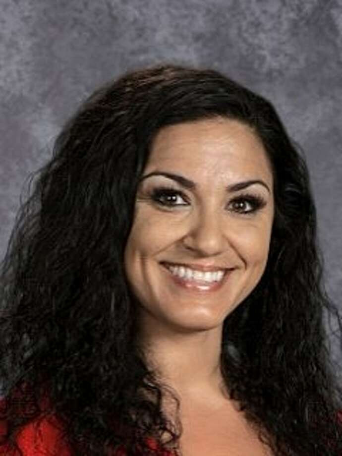Jennifer Parks, a California kindergarten teacher, was among the people killed in the Las Vegas massacre Photo: Westside Union School District, Courtesy
