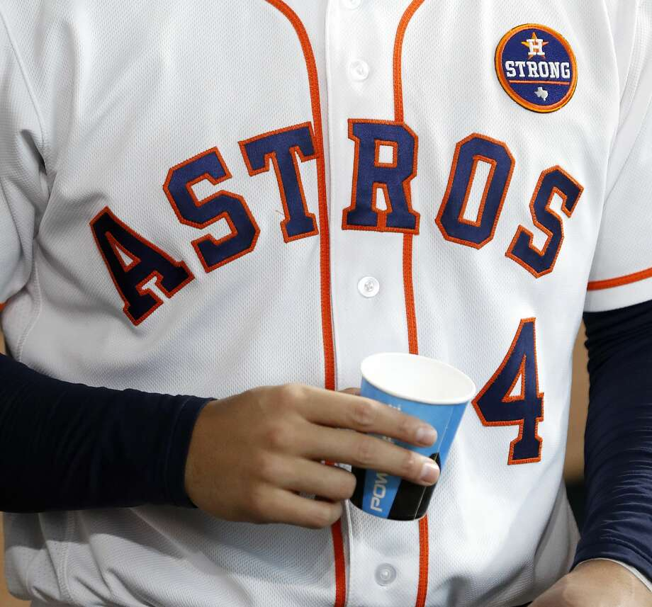 PHOTOS: Company's coming to Minute Maid ParkWith the Houston Astros now in the postseason we offer up some places where fans cans and eat drink before and after the tense games to come. See what hot spots you have to check out... Photo: Karen Warren/Houston Chronicle