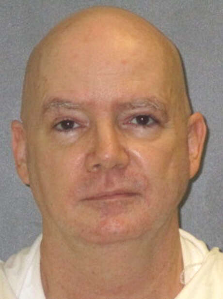 This photo provided by the Texas Department of Criminal Justice shows Anthony Shore. The U.S. Supreme Court has refused an appeal from convicted killer Shore, facing execution in Texas this month. The high court, without comment, declined to review appeal from the death row inmate. The 55-year-old Shore is set for lethal injection Oct. 18 for the 1992 slaying of a 20-year-old woman in Houston. He has confessed to that killing and three others. (Texas Department of Criminal Justice via AP) Photo: HOGP / Texas Department of Criminal Justice