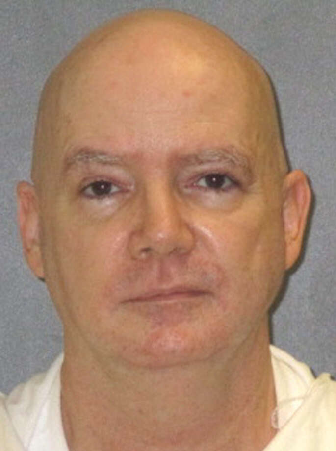 This photo provided by the Texas Department of Criminal Justice shows Anthony Shore. The U.S. Supreme Court has refused an appeal from convicted killer Shore, facing execution in Texas this month. The high court, without comment, declined to review appeal from the death row inmate. The 55-year-old Shore is set for lethal injection Oct. 18 for the 1992 slaying of a 20-year-old woman in Houston. He has confessed to that killing and three others. (Texas Department of Criminal Justice via AP)>> See other notorious serial killers from Texas... Photo: HOGP / Texas Department of Criminal Justice