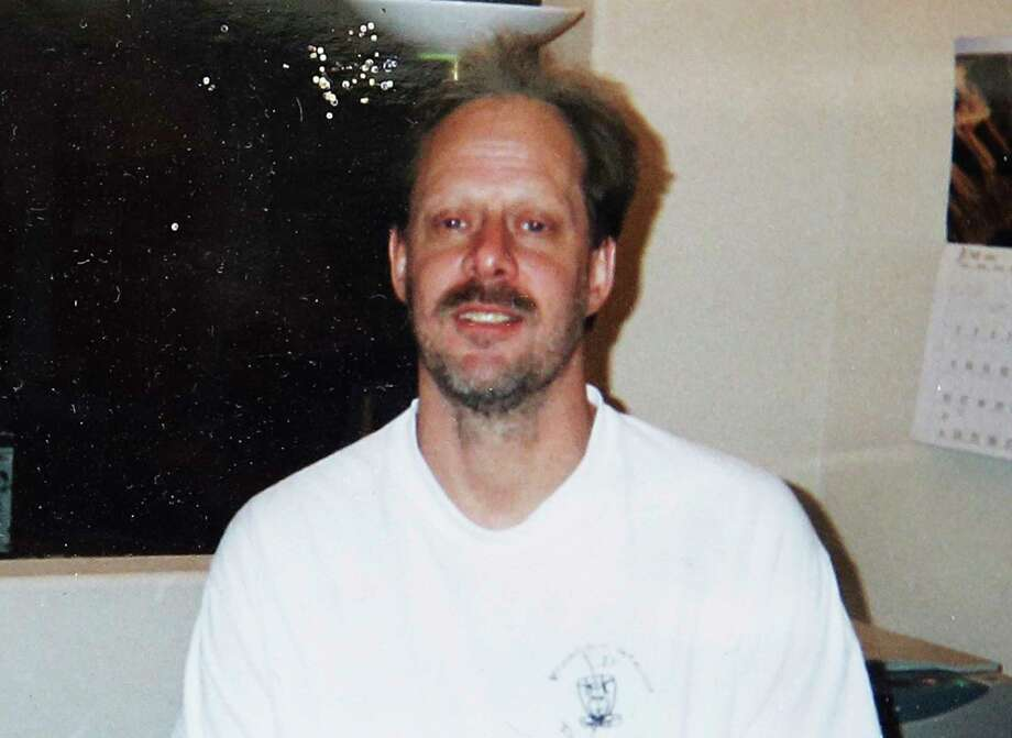 This undated photo provided by Eric Paddock shows his brother, Las Vegas gunman Stephen Paddock. On Sunday, Oct. 1, 2017, Stephen Paddock opened fire on the Route 91 Harvest Festival killing dozens and wounding hundreds. (Courtesy of Eric Paddock via AP) Photo: HONS / Copyright 2017 The Associated Press. All rights reserved.