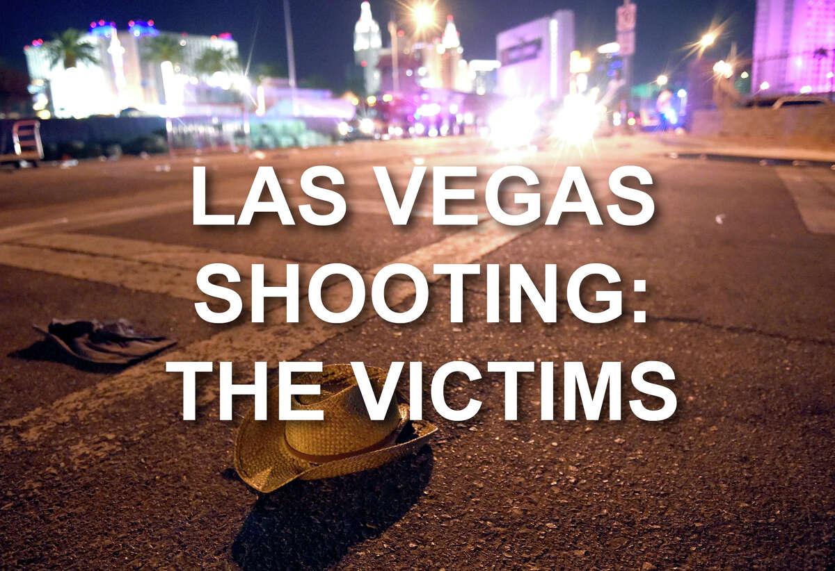 A look at the victims of the Las Vegas shooting identified so far.