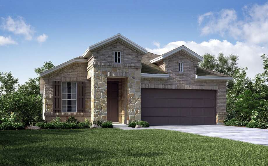 Elyson, a 3,642-acre master-planned community being developed by Newland Communities in Katy, is adding two new homebuilders and two new price ranges as it completes its first year of home sales. Photo: Artist's Rendering
