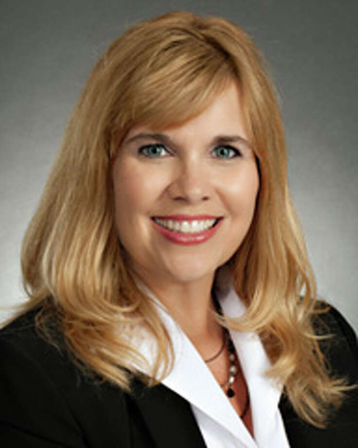 Kristin Tassin is Position 4 trustee on the Fort Bend ISD school board. Photo: Fort Bend ISD