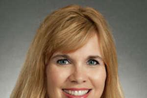 Kristin Tassin is Position 4 trustee on the Fort Bend ISD school board.