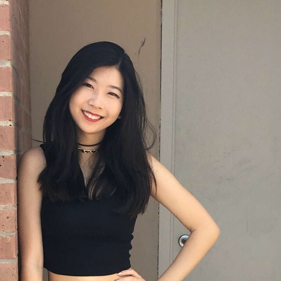 Nicole Wang, a senior at Clements High School in Sugar Land, was one of 63 semifinalists in the National Merit Scholar Program from Fort Bend ISD schools. Photo: Courtesy Photo
