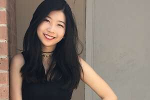Nicole Wang, a senior at Clements High School in Sugar Land, was one of 63 semifinalists in the National Merit Scholar Program from Fort Bend ISD schools.