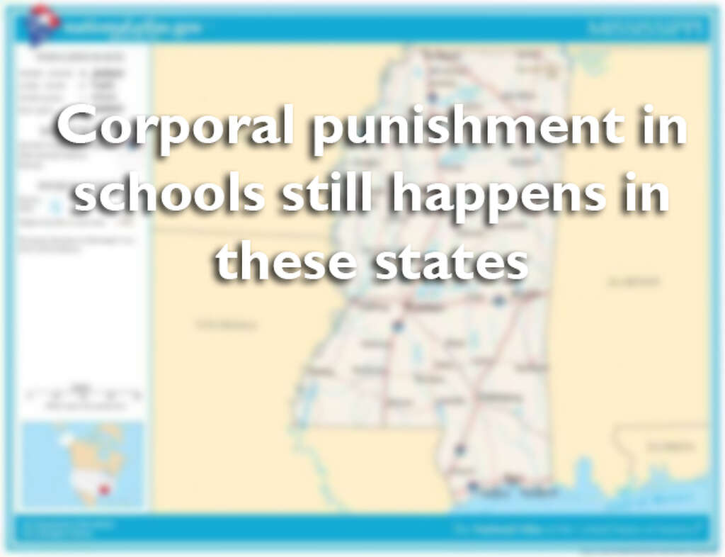 Texas teacher arrested for allegedly abusing a child for a second swipe through to see what states still allow corporal punishment in schools photo united 1betcityfo Choice Image