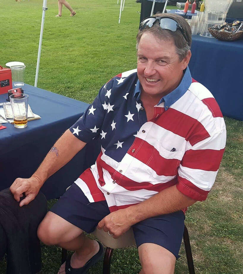 A Cameron Park man died and two of his family members were wounded Sunday night when a gunman opened fire at a crowd in a Las Vegas music festival, family members said. Kurt Von Tillow, 55, died in the mass shooting. His sister was hit by shrapnel in the thigh and was treated at a Las Vegas hospital. His niece was shot in the ankle, underwent surgery Monday and is expected to recover. His wife and daughter, who were also with him, managed to escape unharmed. Photo: Courtesy Photo Via KCRA