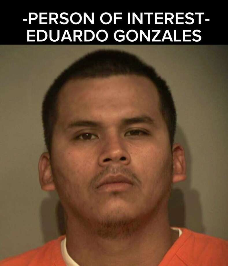 Hidalgo County sheriff deputies are looking for Eduardo Gonzales, the common-law husband of Adaly Tellez Johnson. Photo: Hidalgo County Sheriff's Office