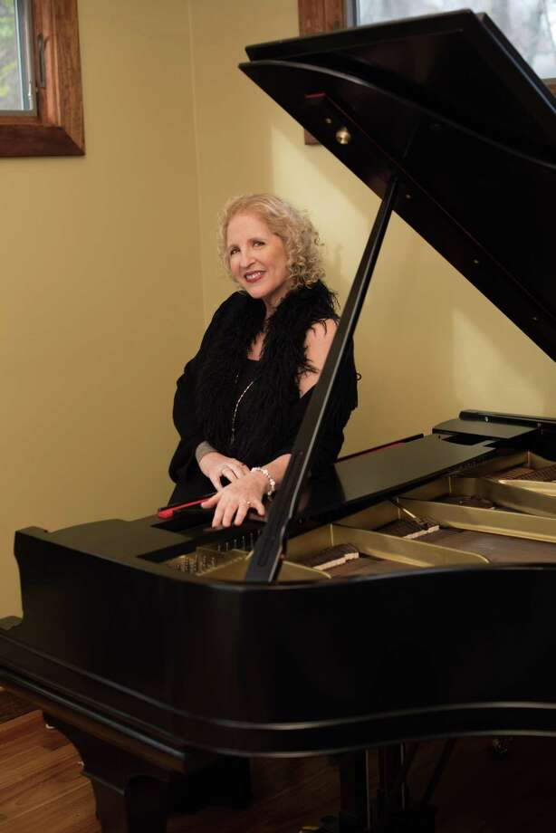 Debra Mann and her Debra Mann Jazz Quintet will appear in Middletown on Saturday, Oct. 7 at 7:30 p.m. in the MHS Performing Arts Center Photo: Contributed Photo / Not For Resale / (c) Benedicte Verley