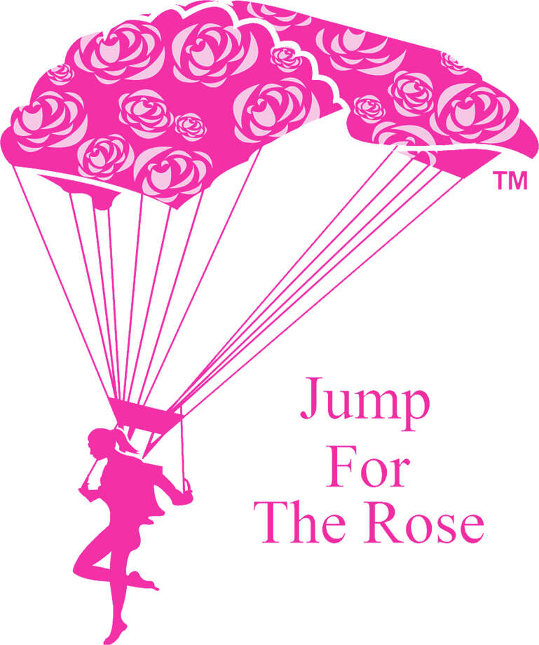 Jump for The Rose logo Photo: Jump For The Rose Logo