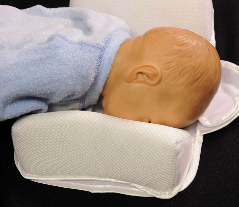 Fda Warns Against Sleep Positioners Connecticut Post