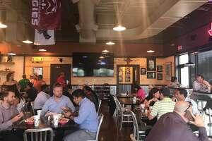 Texadelphia has opened at 8383 Westheimer in Houston.