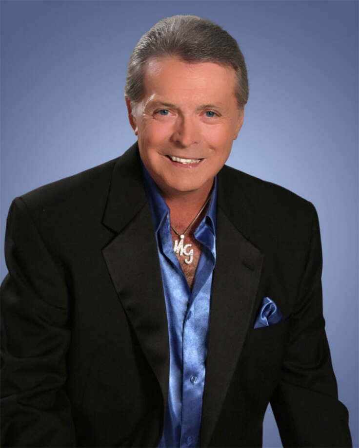 Don't miss your chance to see Mickey Gilley at the Crighton Theatre on Nov. 18. The show is presented by Gene and Betty Wolf's Sharity Productions. / Internal