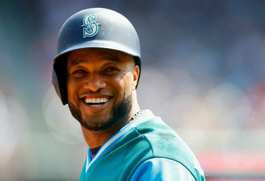 2B Robinson Cano: B+Though he led the team in hits (166) while slugging 23 home runs and driving in 97, the eight-time All-Star took a step backward this year while posting a .791 OPS, 91 points lower than 2016. Photo: Jim McIsaac/Getty Images