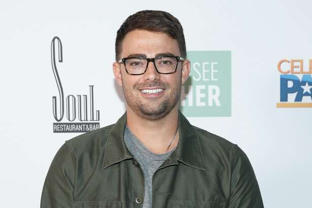 HOLLYWOOD, CA - SEPTEMBER 14: Jonathan Bennett attends the #SeeHER Pre-Emmy Party Hosted By Celebrity Page TV and A.N.A at Soul Hollywood Restaurant & Bar on September 14, 2017 in Hollywood, California. (Photo by Josh Lefkowitz/Getty Images)
