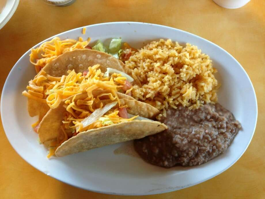 Click through the slideshow to see Yelp reviewers' take on the best tacos in San Antonio.20. Los Tacos Gueros - Stone Oak: 4.5 starsPrice: $ Photo: Image Via Sirena V. On Yelp