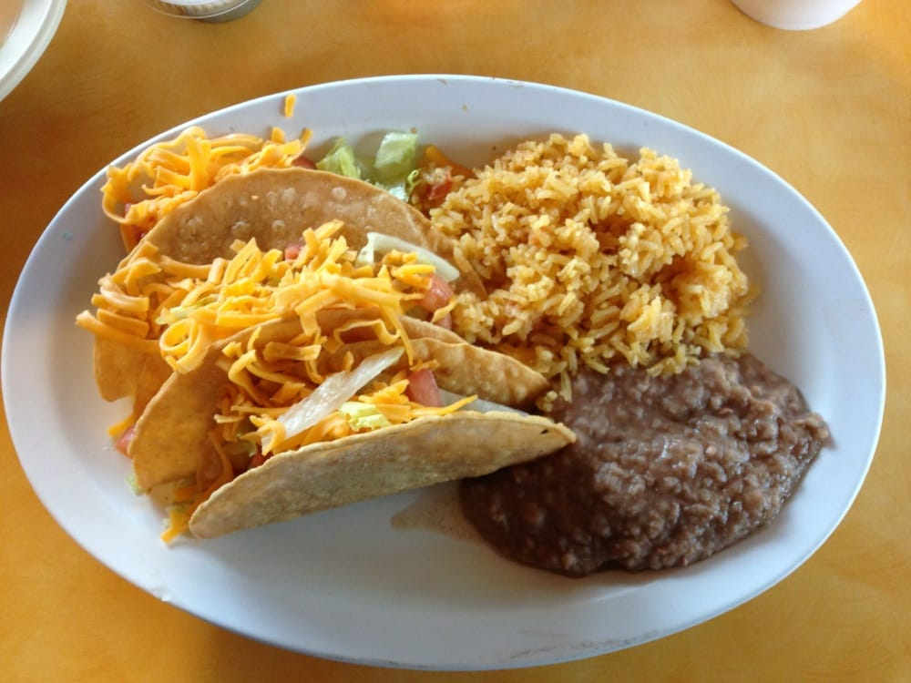 These restaurants serve the best tacos in San Antonio, according to Yelp