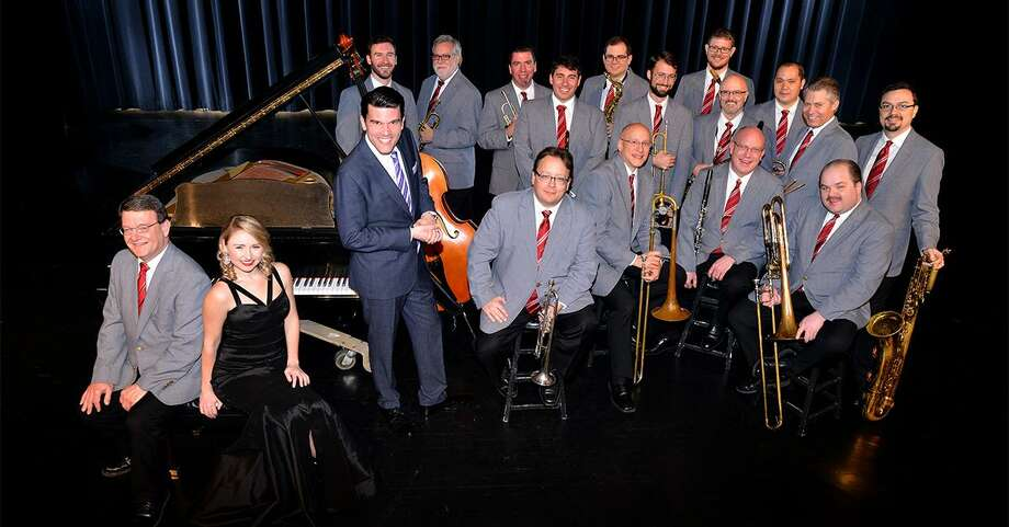 The Glenn Miller Orchestra is scheduled to perform at Infinity Music Hall in Norfolk on Sunday, Oct. 15. Photo: Contributed Photo / Not For Resale / 2013