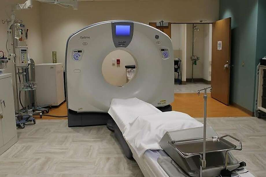CT Scan provides high quality imaging and technology to better diagnose patients. Photo: Taelor Smith