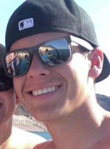 Quinton Robbins, 20, of Henderson, Nev. Photo: AP / Facebook