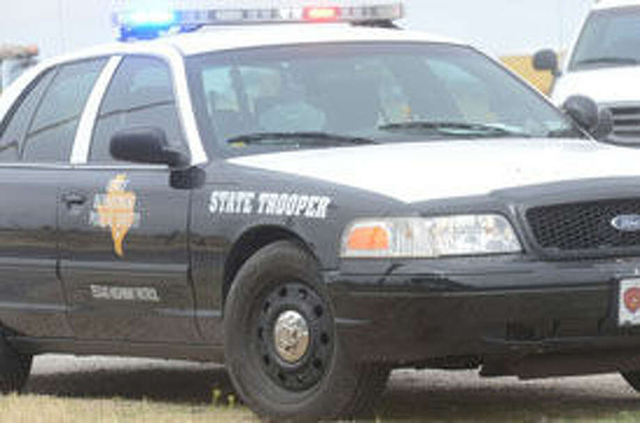 A 34-year-old Midland man died Tuesday in a two-vehicle crash at the intersection of State Highway 349 and East County Road 127, according to a press release from the Texas Department of Public Safety. Photo: MRT File Photo