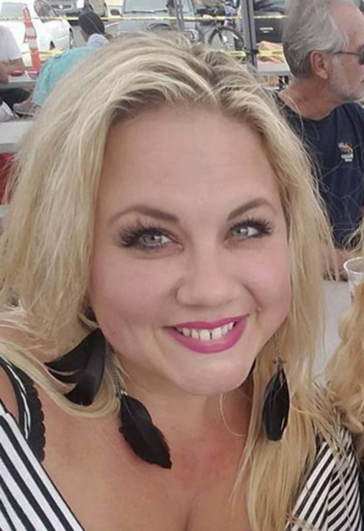Heather Warino Alvarado, 35, of Cedar City, Utah.