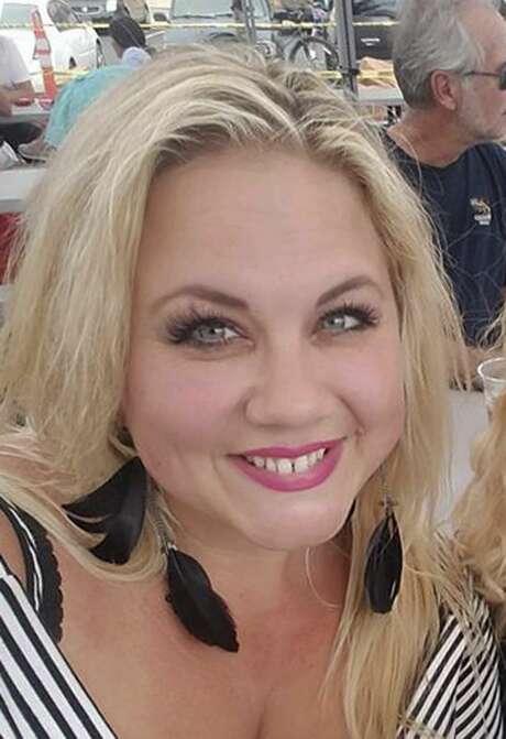 Heather Warino Alvarado, 35, of Cedar City, Utah. Photo: AP