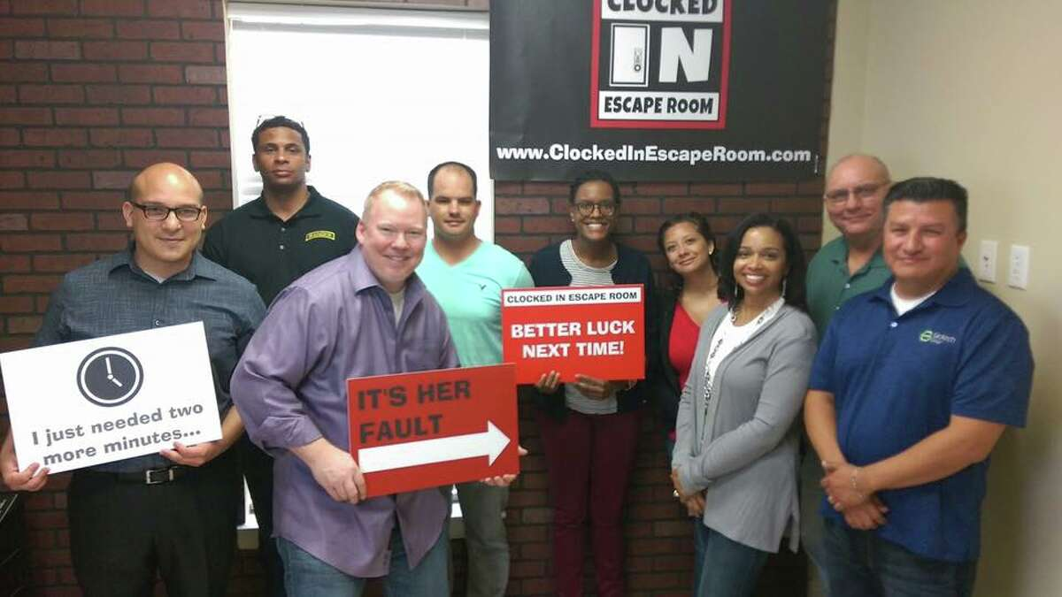 Silotech Group A few Silotech employees at a team building activity in July 2017. Offering cyber and information technology services, Silotech Group Inc. employs around 97 people, and has a 591 percent 3-year growth rate, and 2016 revenues of $8.5 million. Inc. magazine in August named 18 San Antonio-based businesses to its 2017 list of the 5,000 fastest-growing companies in the United States, including Silotech Group. Tiffany Tremont serves as the company's president and CEO.