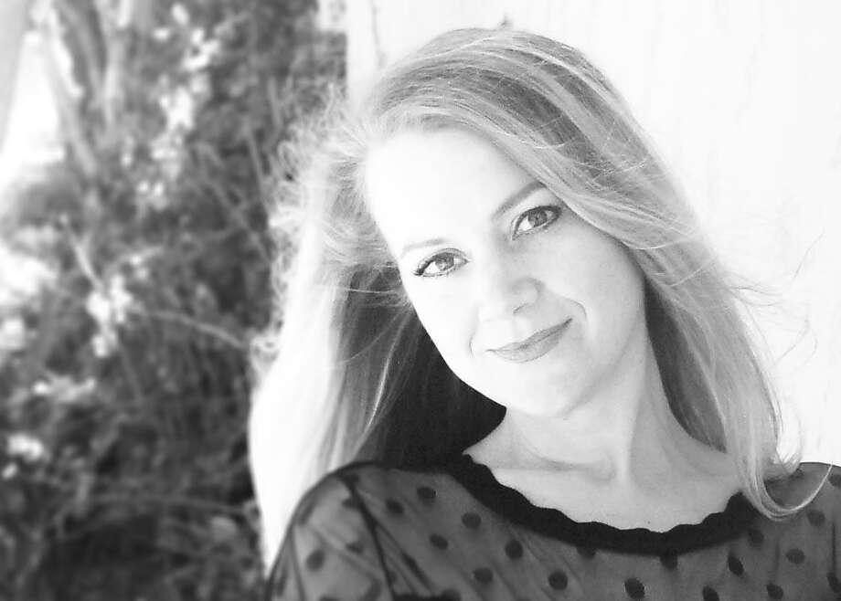 Kristin Robertson Photo: Sean Deitrick