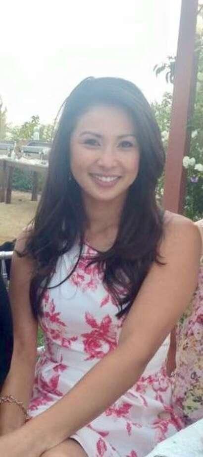 拉斯维加斯惨案58位遇难者中有一位亚裔美女