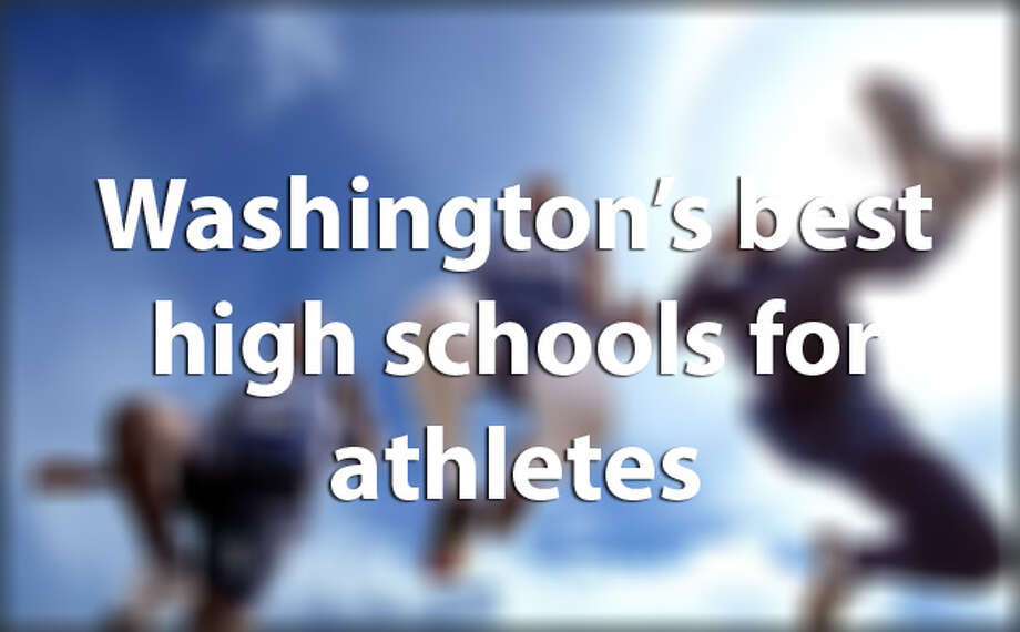 Niche has rolled out its best high schools for athletes in 2018. Find out the top 15 in the state here. Photo: Seattlepi.com File