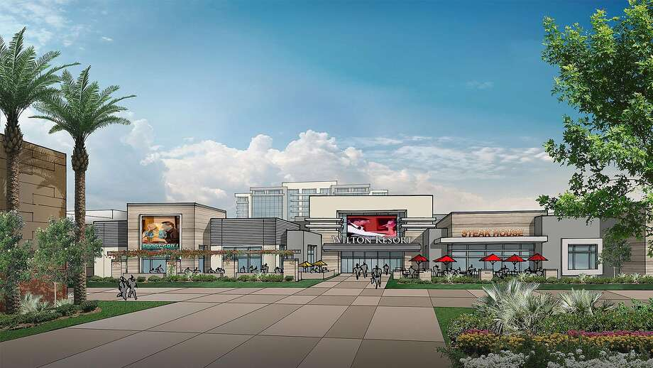 The Wilton Rancheria have received the OK to build a casino-resort in Elk Grove. Photo: Elk Grove, Courtesy