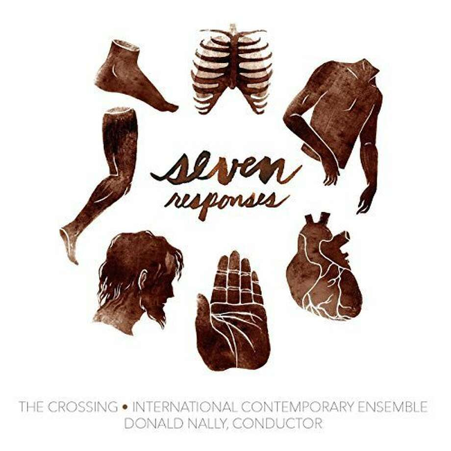 "The Crossing, ""Seven Responses"" Photo: Innova Records"