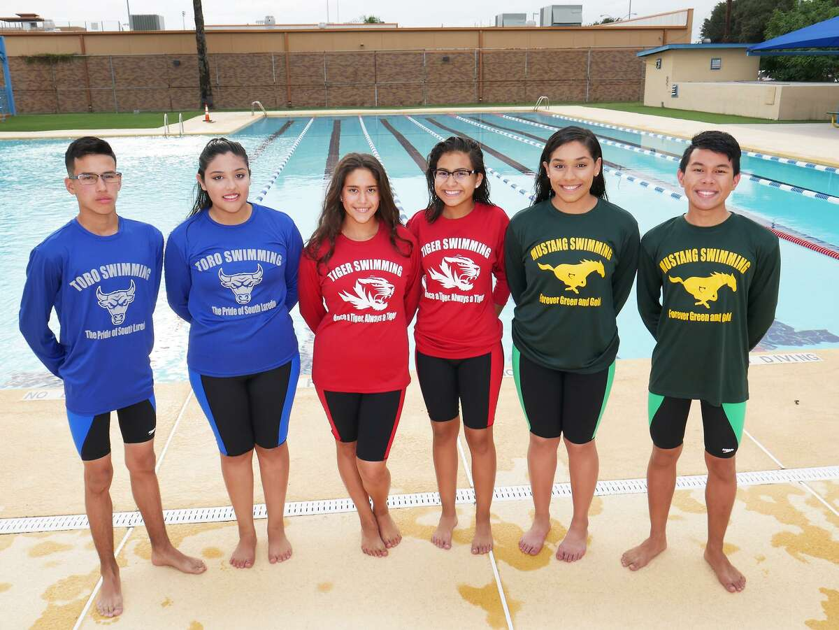 Cigarroa, Martin and Nixon are fielding swim teams for the first time at the District 31-5A meet which opens at 1 p.m. Friday in Mission at the Banworth Park Natatorium.