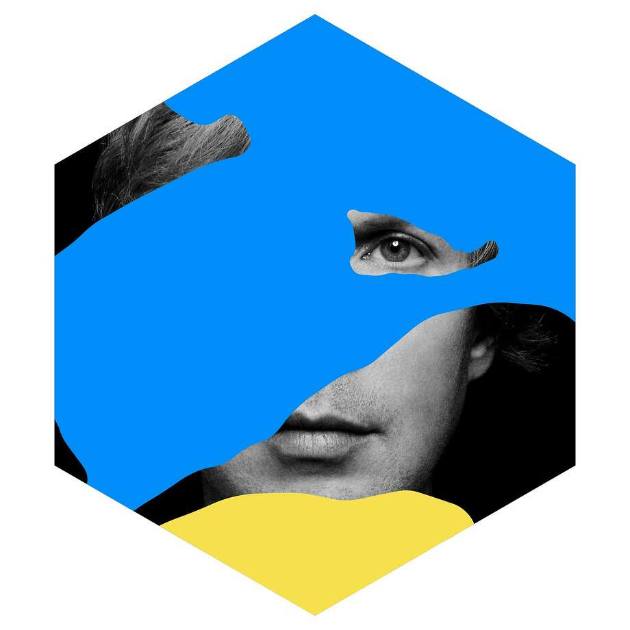 Beck's 13th studio album is 'Colors' Photo: Nasty Little Man