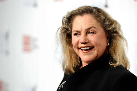 Actress Kathleen Turner attends the 2011 Writers Guild Awards at the AXA Equitable Center in New York on Saturday, Feb. 5, 2011. (AP Photo/Peter Kramer)