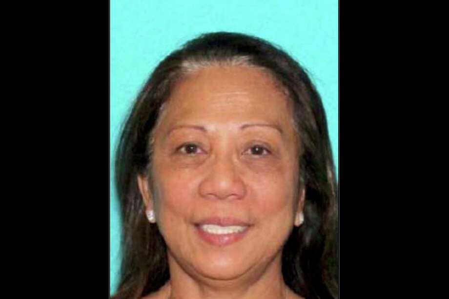 Paddock met Marilou Danley several years ago while she was working as a high-limit hostess for Club Paradise at the Atlantis Casino Resort Spa in Reno, Nevada, said his brother Eric Paddock. Photo: AP / Las Vegas Metropolitan Police Department