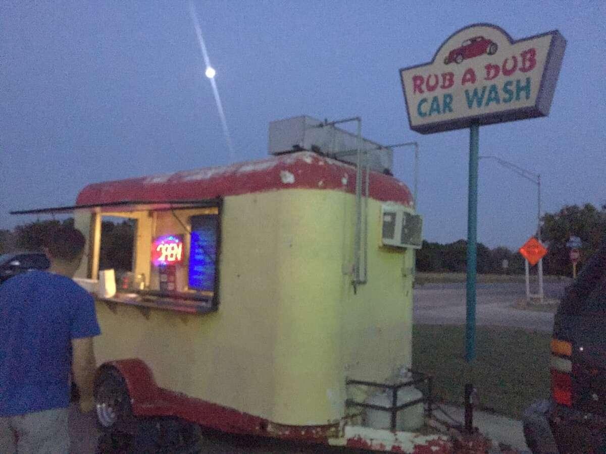 18. Ezekiel's Tacos, 13535 Babcock Road: 5 stars Price: $