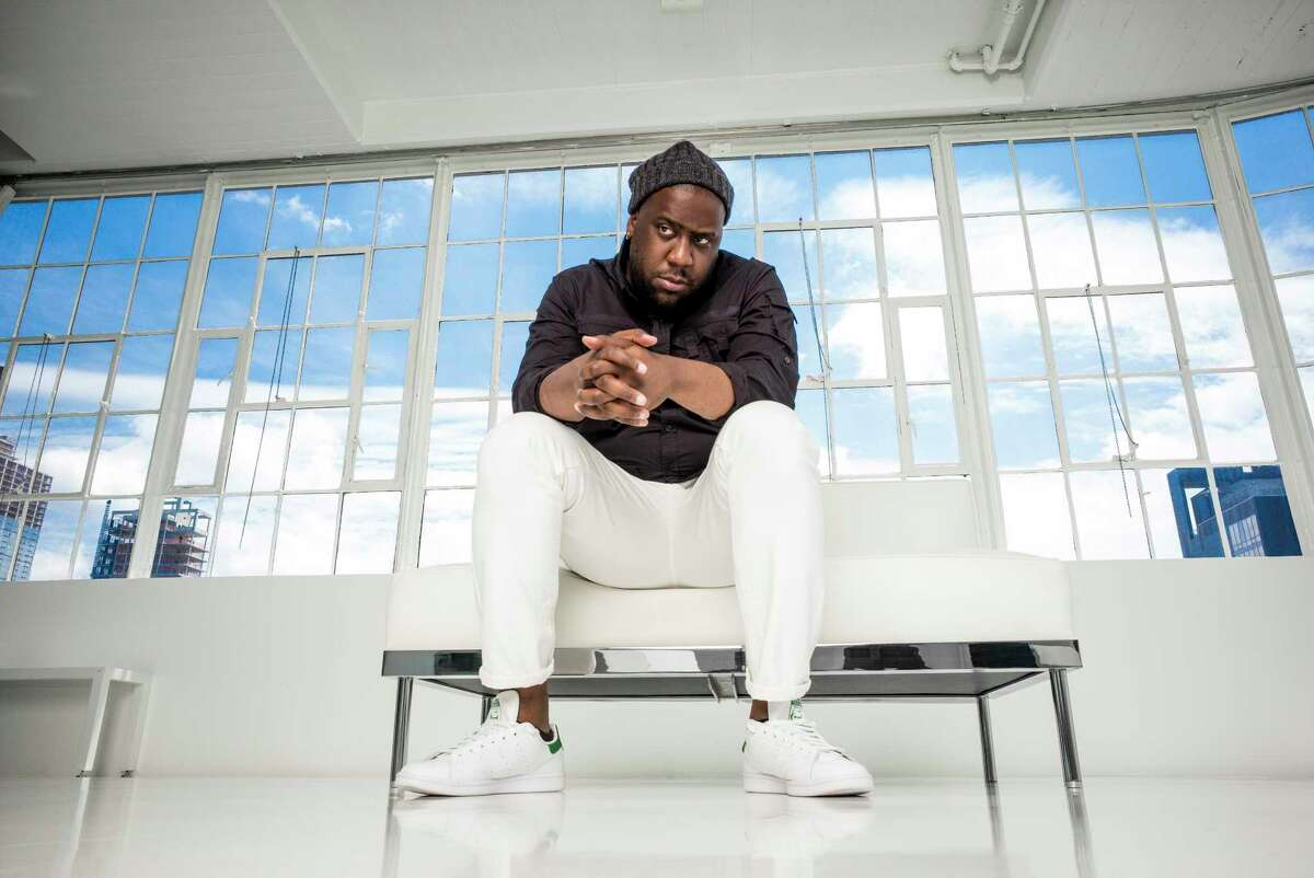 Jazz and R&B pianist Robert Glasper is an alumnus of the High School for the Performing and Visual Arts.