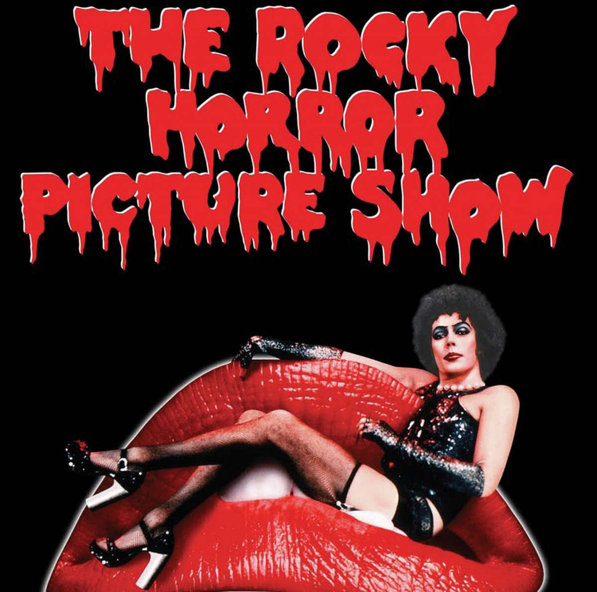 Rocky Horror Picture Show, The Palace, Danbury October 25, 2019 Rocky Horror Picture Show is not just a movie, it's a total experience featuring plenty of audience participation with props and audience shouts. Find out more.