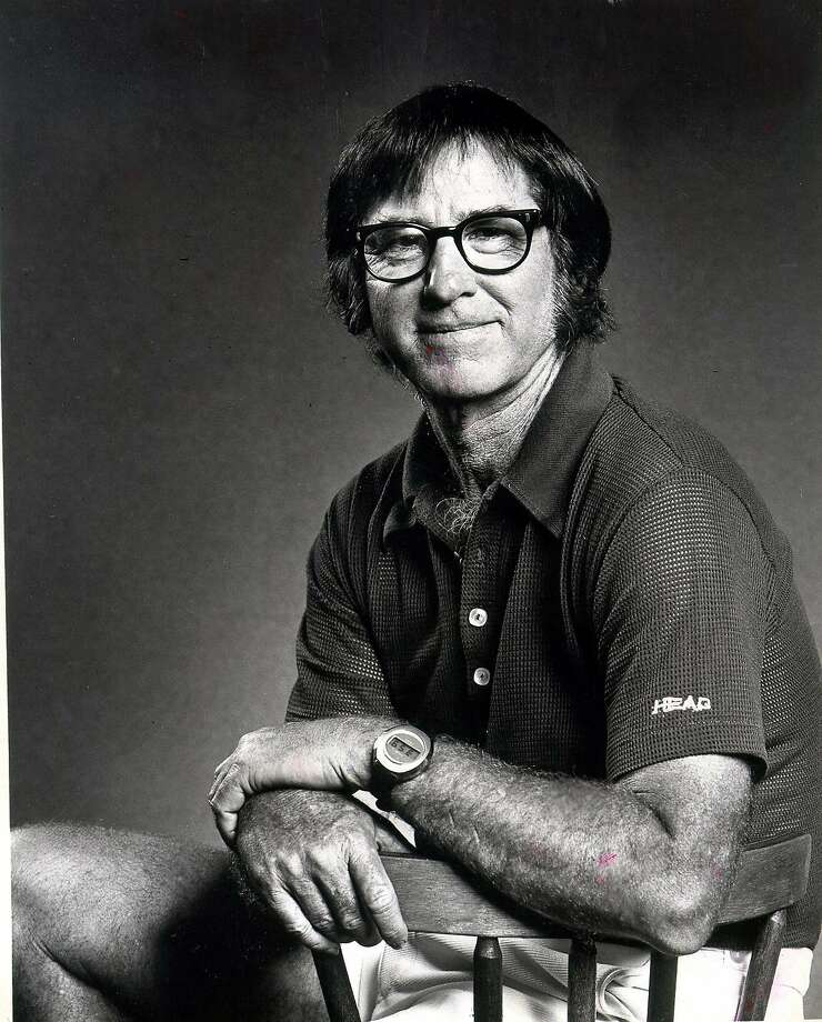 Tennis great Bobby Riggs' sexist remarks were a put- on, and everyone knew it in 1973. Photo: EXPRESS-NEWS FILE PHOTO