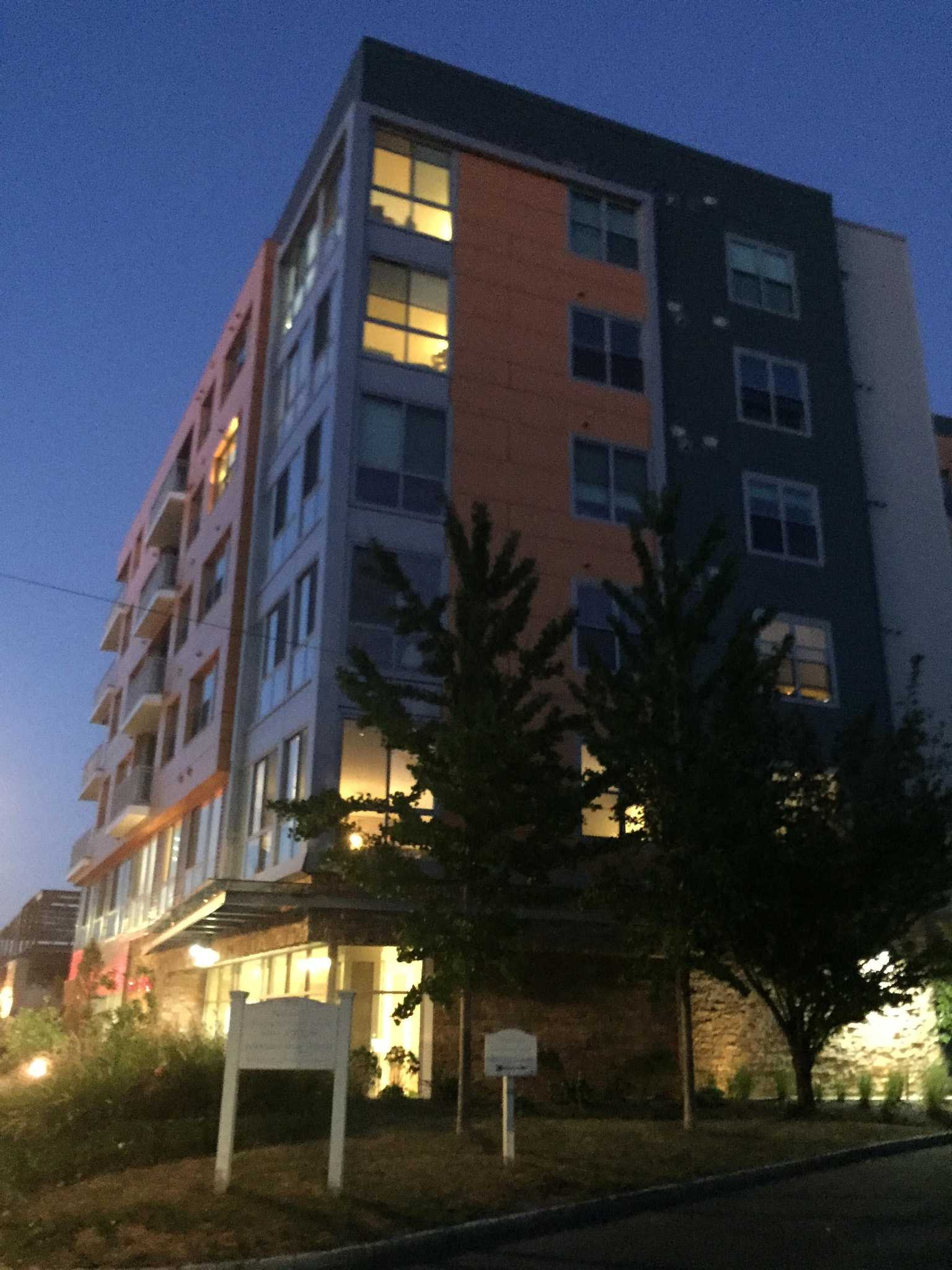 Downtown Stamford apartment building sells for eight figures